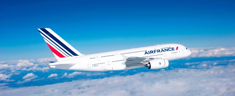 Les data des passagers d'Air France, collectés par la NSA